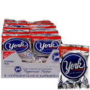 York Dark Chocolate Peppermint Patties 36ct