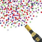 Bottle Confetti Popper