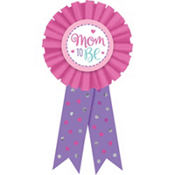 Mom-to-Be Award Ribbon