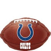Indianapolis Colts Balloon - Football