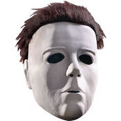 Adult Latex Michael Myers Mask