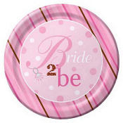 Bride To Be Bridal Shower Party Supplies