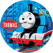 Thomas the Train 1st Birthday Party Supplies