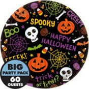 Spooktacular Halloween Party Supplies