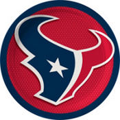 NFL Houston Texans Party Supplies