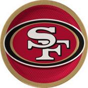 NFL San Francisco 49ers Party Supplies