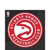 Atlanta Hawks Party Supplies
