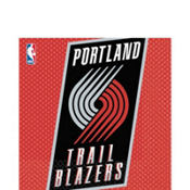 NBA Portland Trail Blazers Party Supplies