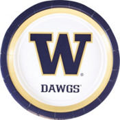 Washington Huskies Party Supplies