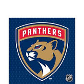 NHL Florida Panthers Party Supplies
