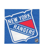 NHL New York Rangers Party Supplies