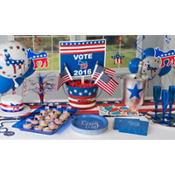 Democratic Party Supplies