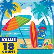 Sun & Surf Beach Party Supplies