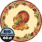 Joyful Thanksgiving Party Supplies