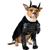 Batman Dark Knight Dog Costume