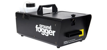 400W Ground Fog Machine