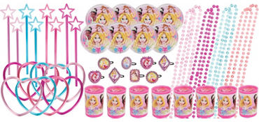 Disney Princess Favors 48pc