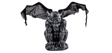 Black Winged Gargoyle