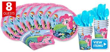 My Little Pony Dessert Time Kit