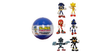 Sonic the Hedgehog Mystery Pack