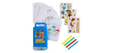 PAW Patrol Sticker Activity Box