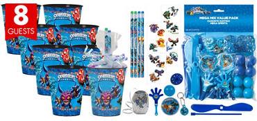 Skylanders Super Favor Kit