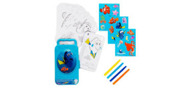 Finding Dory Sticker Activity Box