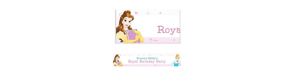 Disney Princess Party Supplies Princess Party Ideas Party City – Disney Princess Party Invites