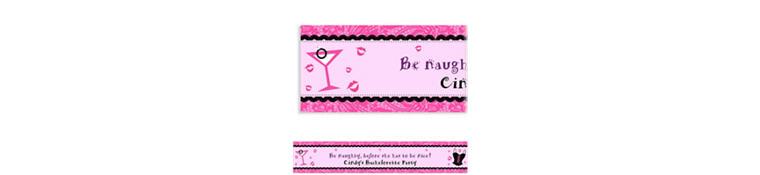 Custom Bachelorette Party Banner 6ft