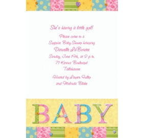 as a button baby shower invitations thank you notes party city