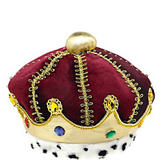 Burgundy Crown