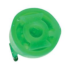 Flashing Green Lantern Ring
