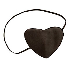 Pirate Heart Eye Patch
