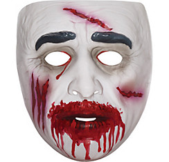 Bloody Zombie Mask