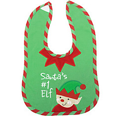 Baby Elf Bib