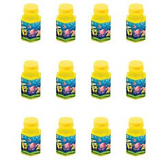 SpongeBob Mini Bubbles 12ct