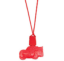 Cars Bubble Necklace