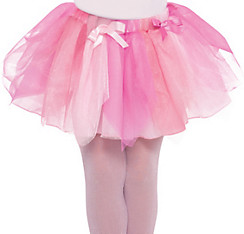 Girls Princess Fairy Tutu