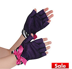 Child Fierce Fairy Fingerless Gloves