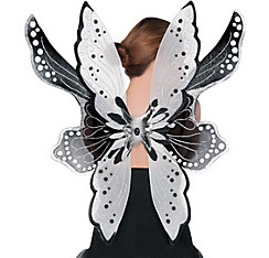 Mystical Fairy Wings
