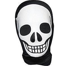 Adult Skeleton MorphMask
