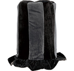 Tall Black Top Hat