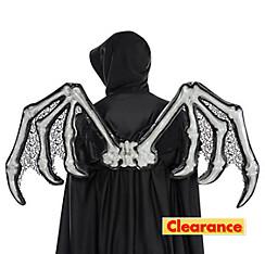 Skeleton Wings