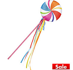 Lollipop Fairy Wand