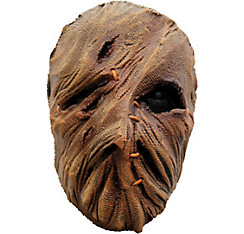 Stitched Scarecrow Mask