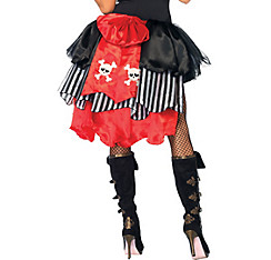 Adult Pirate Bustle