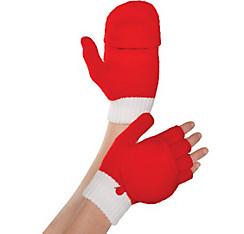 Convertible Christmas Gloves