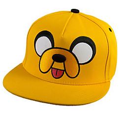 Jake Adventure Time Baseball Hat