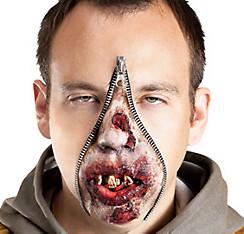 Bloody Zipper Makeup Kit