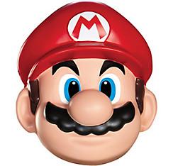 Mario Mask